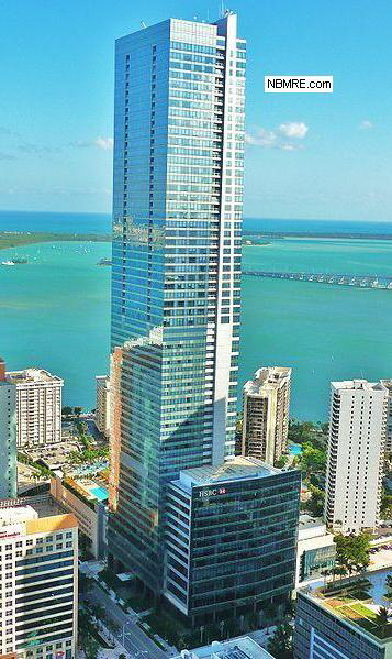 Brickell Condo Four Seasons NBMRE.com