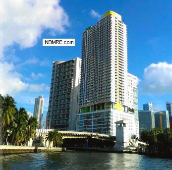 Brickell Condo Latitude on the River NBMRE.com